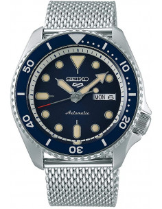 Chic Time | Montre Homme Seiko 5 Sports SRPD71K1 Automatique  | Prix : 450,00 €