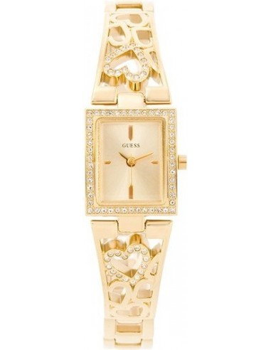 Chic Time | Montre Femme Guess Dame Devotion Gold-tone U95081L1 Or  | Prix : 159,90 €