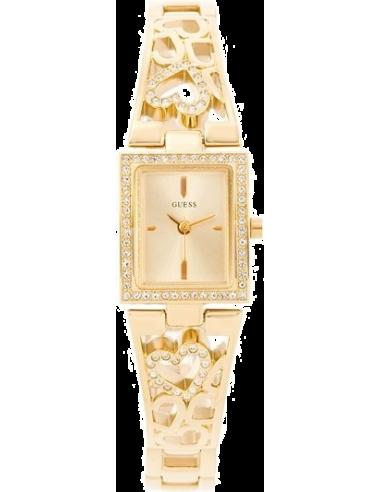 Chic Time | Montre Femme Guess Dame Devotion Gold-tone U95081L1 Or  | Prix : 159,90€