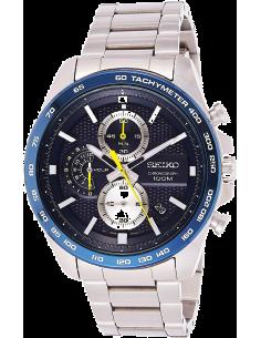 Chic Time | Montre Homme Seiko Sport SSB259P1 Chronographe  | Prix : 321,75€