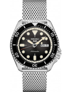 Chic Time | Seiko SRPD73K1 men's watch  | Buy at best price