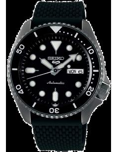 Chic Time | Montre Homme Seiko 5 Sports SRPD65K2 Automatique  | Prix : 480,00€