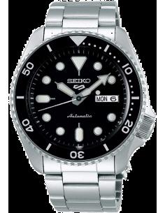 Chic Time | Montre Homme Seiko 5 Sports SRPD55K1 Automatique  | Prix : 423,20€
