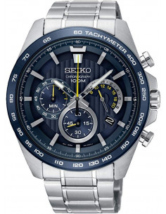 Chic Time | Seiko SSB301P1 men's watch  | Buy at best price