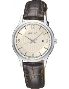 Chic Time | Montre Femme Seiko Neo Classique SXDG95P1  | Prix : 224,25€