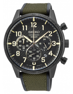 Chic Time | Seiko SSB369P1 men's watch  | Buy at best price