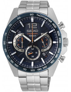 Chic Time | Seiko SSB345P1 men's watch  | Buy at best price