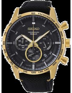 Chic Time | Montre Homme Seiko SSB364P1 Chronographe  | Prix : 276,75€