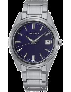 Chic Time | Montre Homme Seiko Classique SUR317P1  | Prix : 224,25€