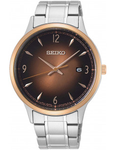 Chic Time   Seiko SGEH90P1 men's watch    Buy at best price