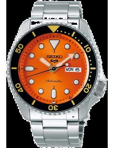 Chic Time | Montre Homme Seiko 5 Sports SRPD59K1 Automatique  | Prix : 374,25€