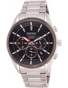 Chic Time   Seiko SSB089P1 men's watch    Buy at best price
