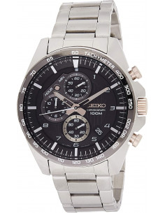 Chic Time | Seiko SSB323P1 men's watch  | Buy at best price
