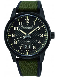 Chic Time | Seiko SUR325P1 men's watch  | Buy at best price