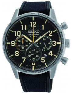 Chic Time | Seiko SSB367P1 men's watch  | Buy at best price
