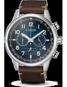 Chic Time   Montre Homme Citizen Eco-Drive CA4420-13L Chronographe    Prix : 289,00€