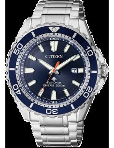 Chic Time   Montre Homme Citizen Promaster Eco-Drive BN0191-80L    Prix : 396,75€