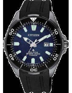 Chic Time | Montre Homme Citizen Promaster Eco-Drive BN0205-10L Titane  | Prix : 486,75€