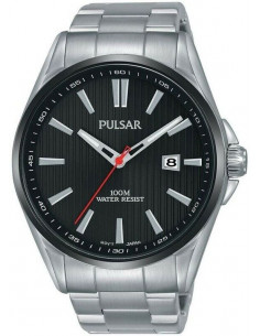 Chic Time | Montre Homme Pulsar PS9605X1  | Prix : 104,25€