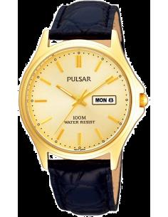 Chic Time | Montre Homme Pulsar Classique PXF296X1  | Prix : 79,20€