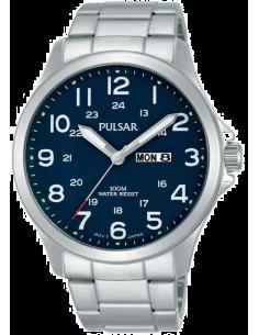 Chic Time | Montre Homme Pulsar Classique PJ6095X1  | Prix : 96,75€