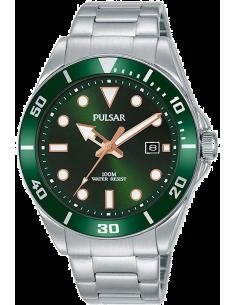 Chic Time | Montre Homme Pulsar PG8301X1  | Prix : 134,25€