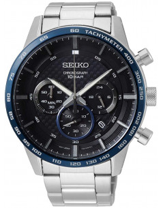 Chic Time | Seiko SSB357P1 men's watch  | Buy at best price