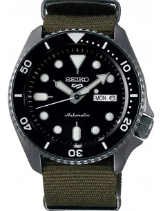 Chic Time | Seiko SRPD65K4 men's watch  | Buy at best price