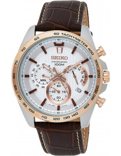 Chic Time | Seiko SSB306P1 men's watch  | Buy at best price