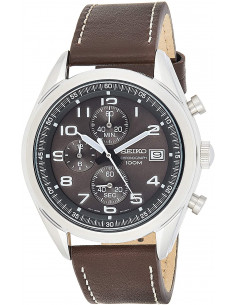 Chic Time   Seiko SSB275P1 men's watch    Buy at best price