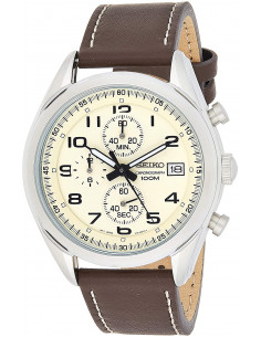 Chic Time | Seiko SSB273P1 men's watch  | Buy at best price