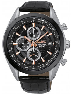 Chic Time | Seiko SSB183P1 men's watch  | Buy at best price