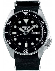 Chic Time | Seiko SRPD55K3 men's watch  | Buy at best price