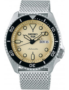 Chic Time | Seiko SRPD67K1 men's watch  | Buy at best price
