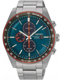 Chic Time | Seiko SSC717P1 men's watch  | Buy at best price