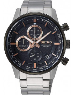 Chic Time | Seiko SSB331P1 men's watch  | Buy at best price