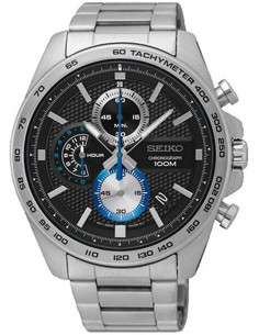Chic Time | Seiko SSB257P1 men's watch  | Buy at best price