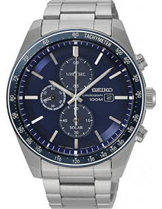 Chic Time | Seiko SSC719P1 men's watch  | Buy at best price