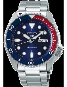 Chic Time | Montre Homme Seiko 5 Sports SRPD53K1 Automatique  | Prix : 374,25€