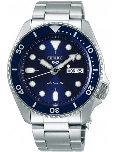 Chic Time   Seiko SRPD51K1 men's watch    Buy at best price