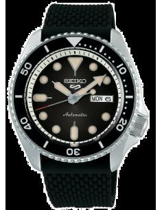 Chic Time | Montre Homme Seiko 5 Sports SRPD73K2 Automatique  | Prix : 344,25€