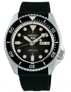 Chic Time | Seiko SRPD73K2 men's watch  | Buy at best price