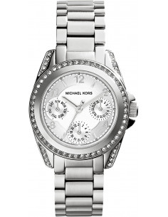 Chic Time | Montre Femme Michael Kors Blair MK5612  | Prix : 174,30 €
