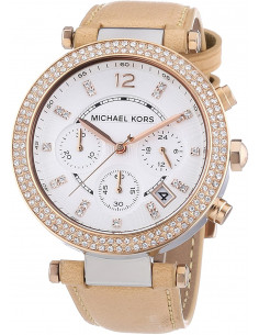 Chic Time | Montre Femme Michael Kors Parker MK5633  | Prix : 169,90€