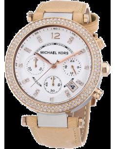 Chic Time | Montre Femme Michael Kors Parker MK5633  | Prix : 149,40€