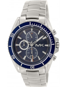 Chic Time | Montre Homme Michael Kors JetMaster MK8354  | Prix : 229,90 €