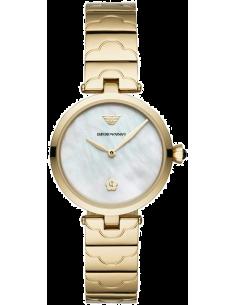 Chic Time | Montre Femme Emporio Armani Arianna AR11198  | Prix : 329,00€