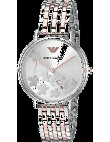Chic Time   Montre Femme Emporio Armani Kappa AR11113    Prix : 229,00€