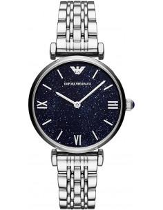 Chic Time | Montre Femme Emporio Armani Gianni T-Bar AR11091  | Prix : 229,00 €