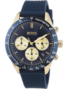 Chic Time | Montre Homme Hugo Boss Contemporary 1513600 Chronographe  | Prix : 239,85 €